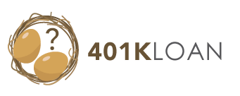 401k Loan Calculator | 401k Loan Repayment Calculator  Logo