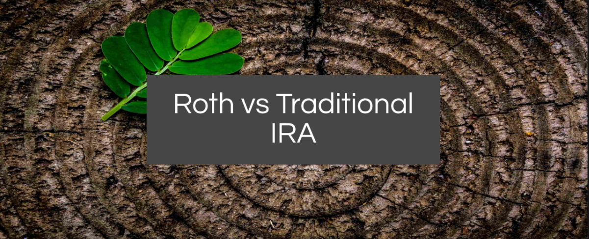 Roth Vs Traditional IRA: Which One Do I Choose? banner image